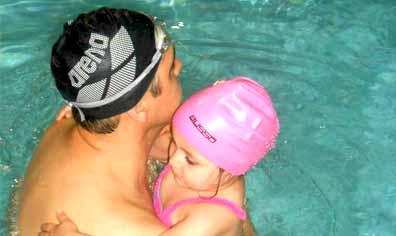 Yüzme Eğitimi